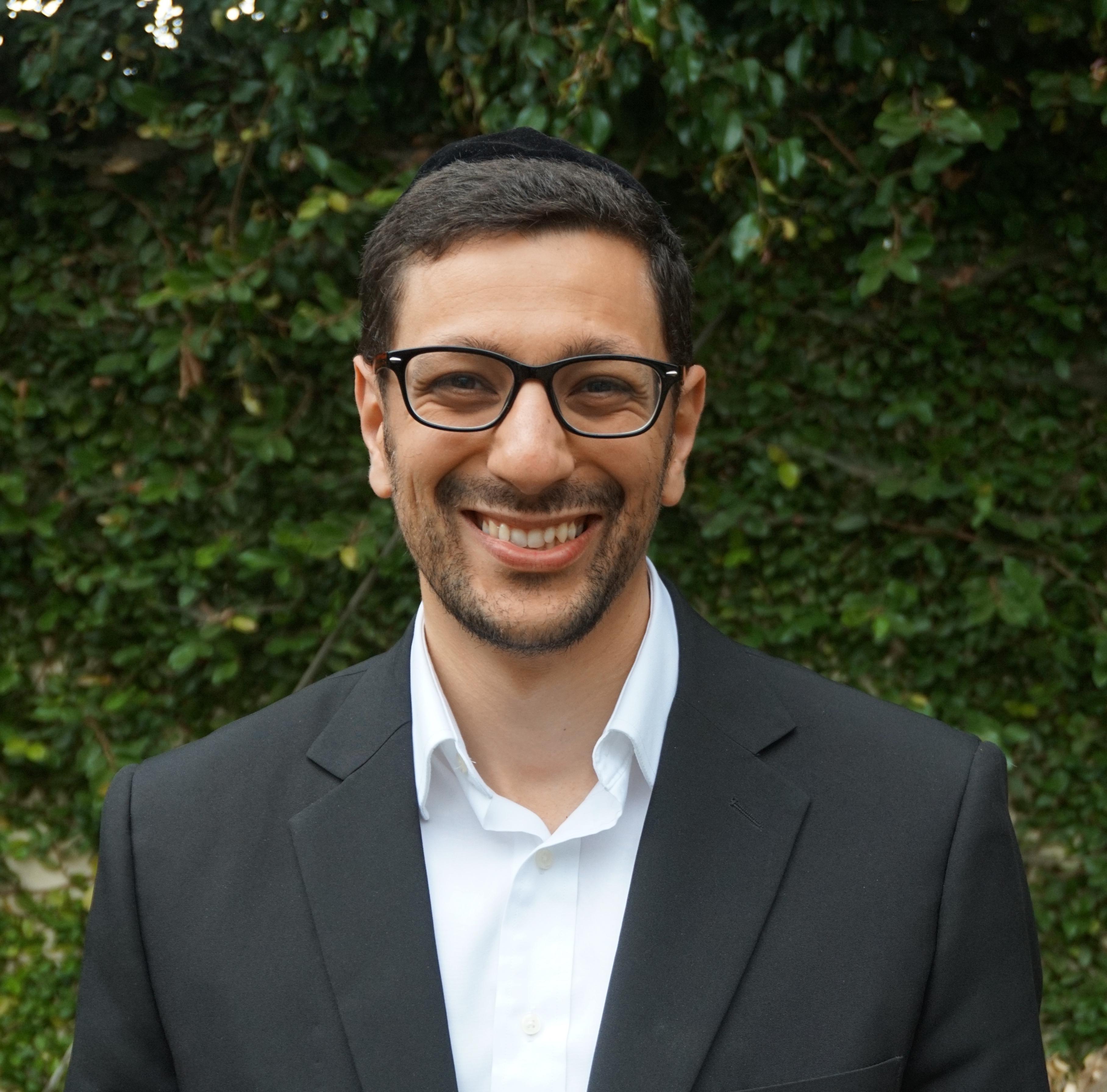 Rabbi Jack Profile - Aish Los Angeles Website