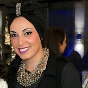 Dalia Partuche - Aish Los Angeles Website