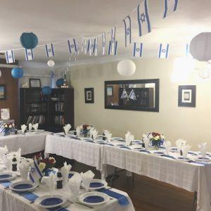Happy 70th Israel Shabbat - AishLIT Website 16