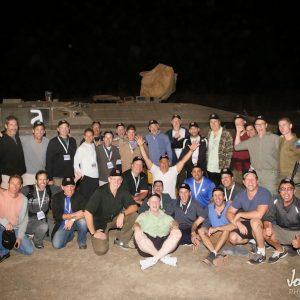 JMI Israel Trip - AishLA Website 1