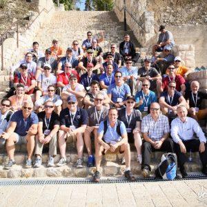 JMI Israel Trip - AishLA Website 3