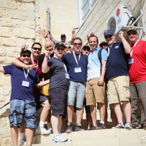 JMI Israel Trip - AishLA Website 4