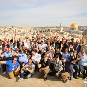 JMI Israel Trip - AishLA Website 7