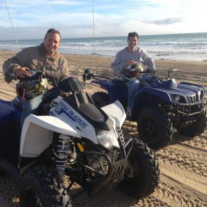 JMI Pismo Beach Trip - AishLA Website 5