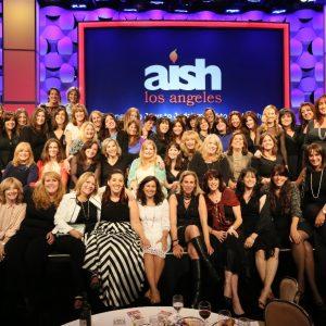 JWI At Aish Gala - Aish LA Website 11