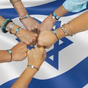 JWI Israel Trip - Aish LA Website 1