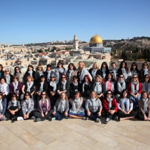 JWI Israel Trip - Aish LA Website 13