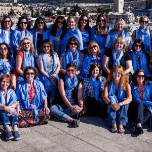 JWI Israel Trip - Aish LA Website 17