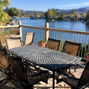 JWI Lakeside Brunch and Walk - Aish LA Website