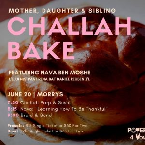 MyAish Chllah Bake L'Elui Nishmat Rena Bat Daniel Reuban Z'L - Aish LA Website