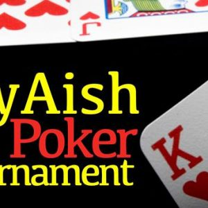 MyAish Poker Tournament and Casino Lounge Party - Aish LA Website