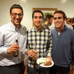 Taco, Tequila, and Torah Tuesdays 01:16:2018 - AishLIT Website 5
