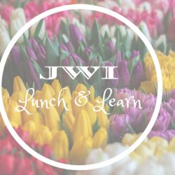 JWI Lunch & Learn - Aish Los Angeles Website