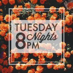JWI - Tuesday Nights In The Valley
