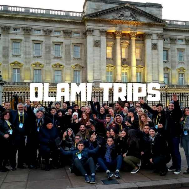 MyAish Olami Trips Cover Photo - Aish LA Website