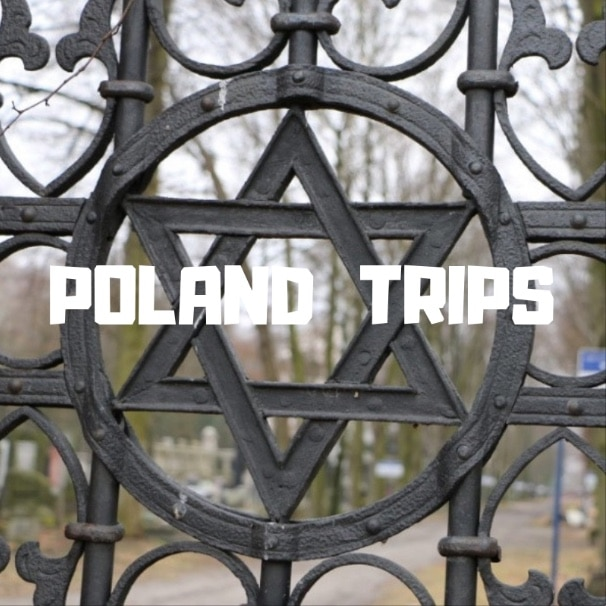 MyAish Poland Trips Cover Photo - Aish LA Website