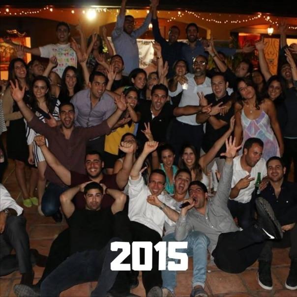 MyAish San Diego Retreat 2015 - Aish LA Website
