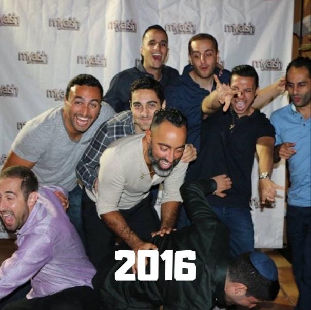 MyAish San Diego Retreat 2016 - Aish LA Website