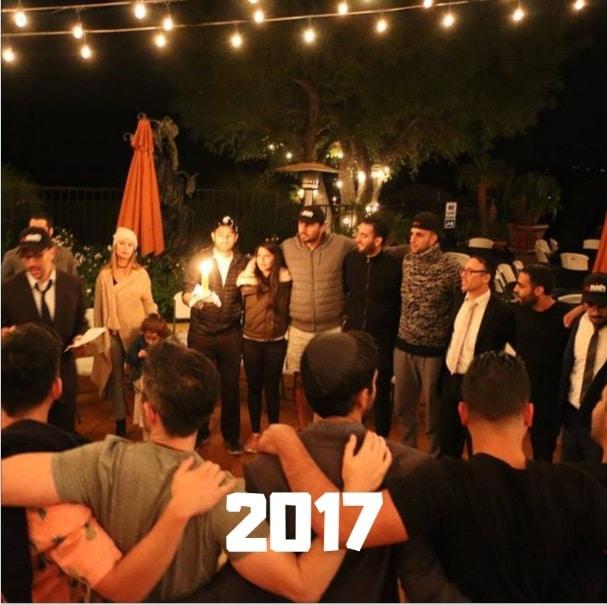 MyAish San Diego Retreat 2017 - Aish LA Website