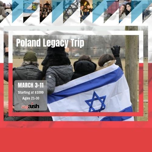 2019 Poland Legacy Trip - MyAish