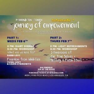 MyAish PowerUP Journey of Empowerment, Square - Aish LA Webiste