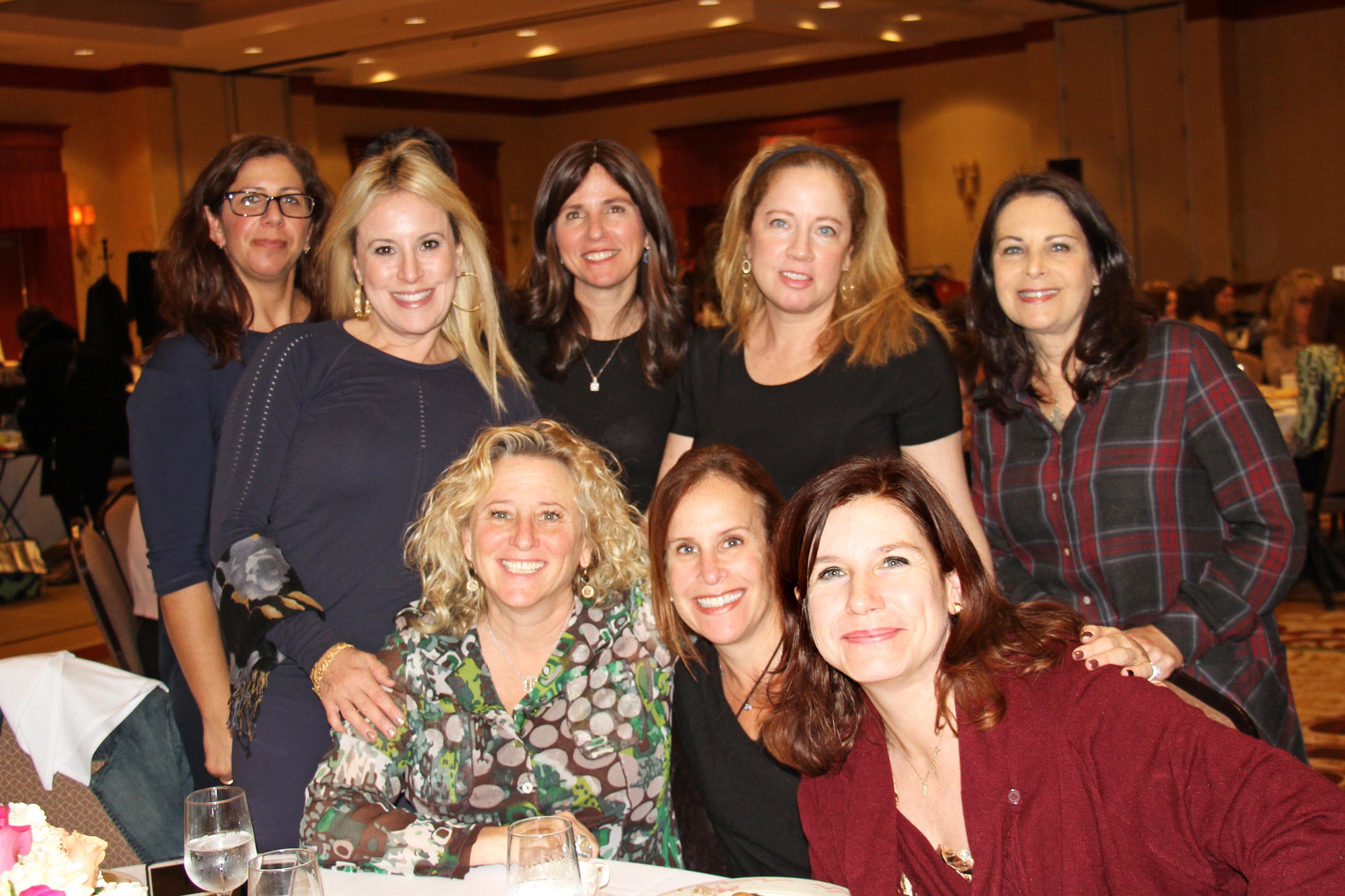 JWI Luncheon Cover Photo - Aish LA Website