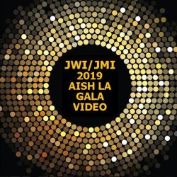 JWI 2019 Aish Banquet Video
