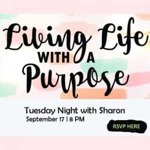 JWI Tuesday Night with Sharon - Aish LA Website