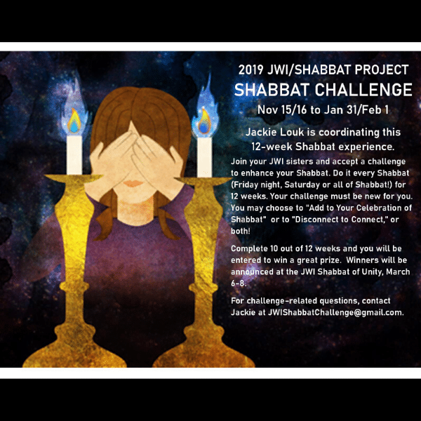 JWI Shabbat Project - Aish LA Website