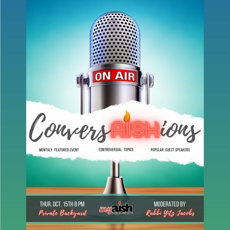 Convers Aishions