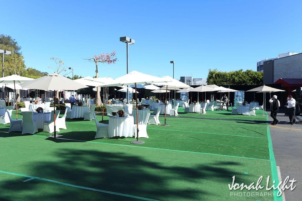 Aish LA Banquet 2020 - Trustee Gala 2