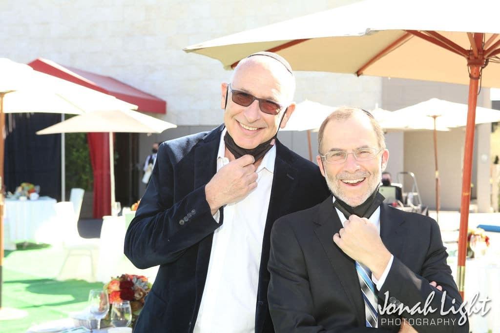 Aish LA Banquet 2020 - Trustee Gala 12