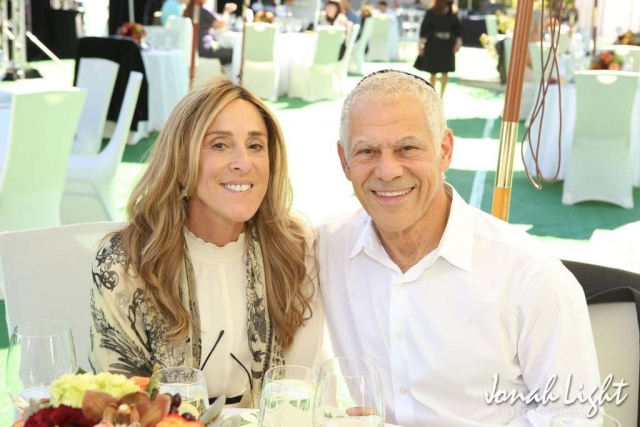 Aish LA Banquet 2020 - Trustee Gala 21