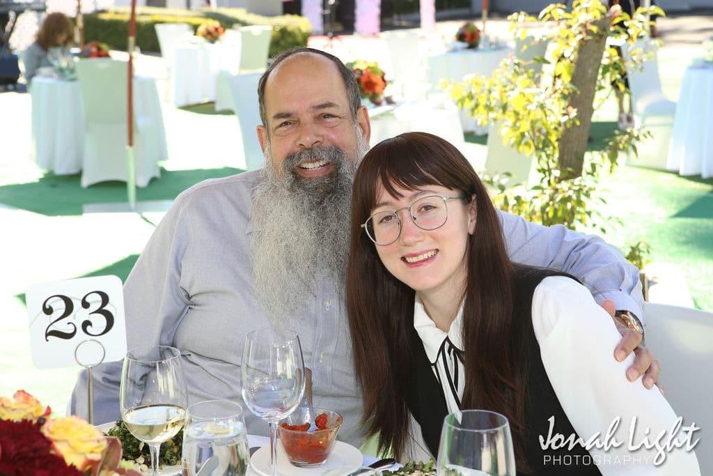 Aish LA Banquet 2020 - Trustee Gala 27