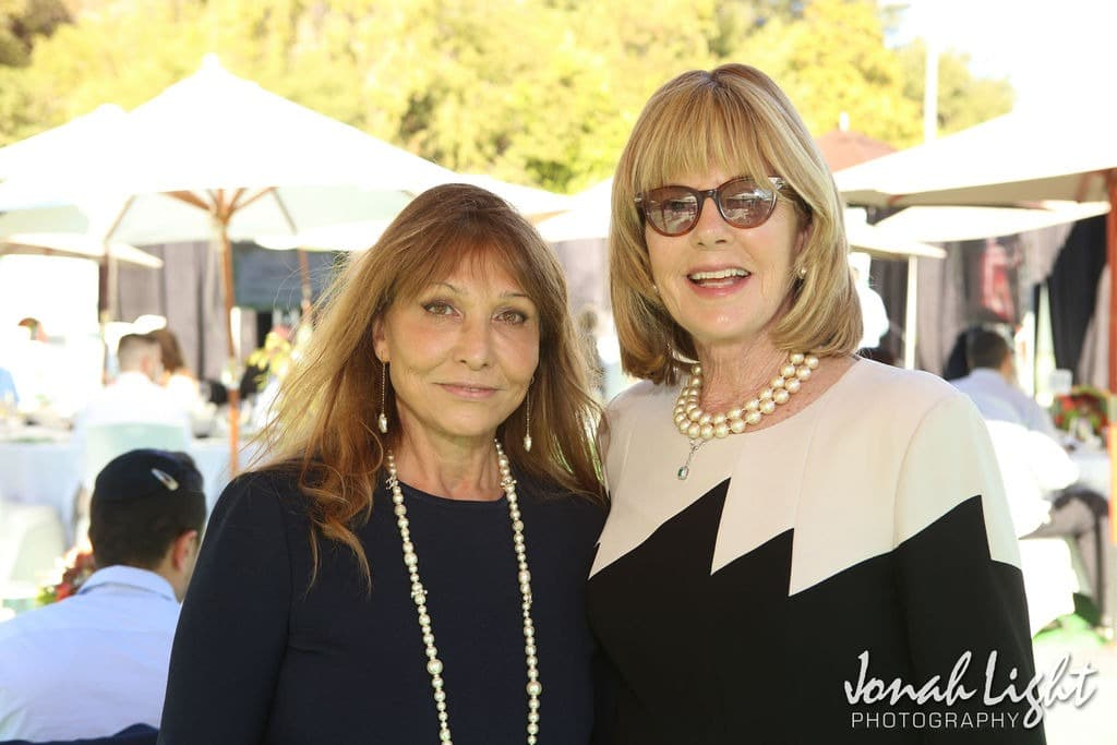 Aish LA Banquet 2020 - Trustee Gala 29