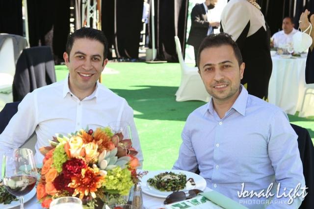 Aish LA Banquet 2020 - Trustee Gala 30