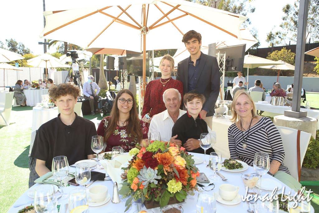 Aish LA Banquet 2020 - Trustee Gala 31