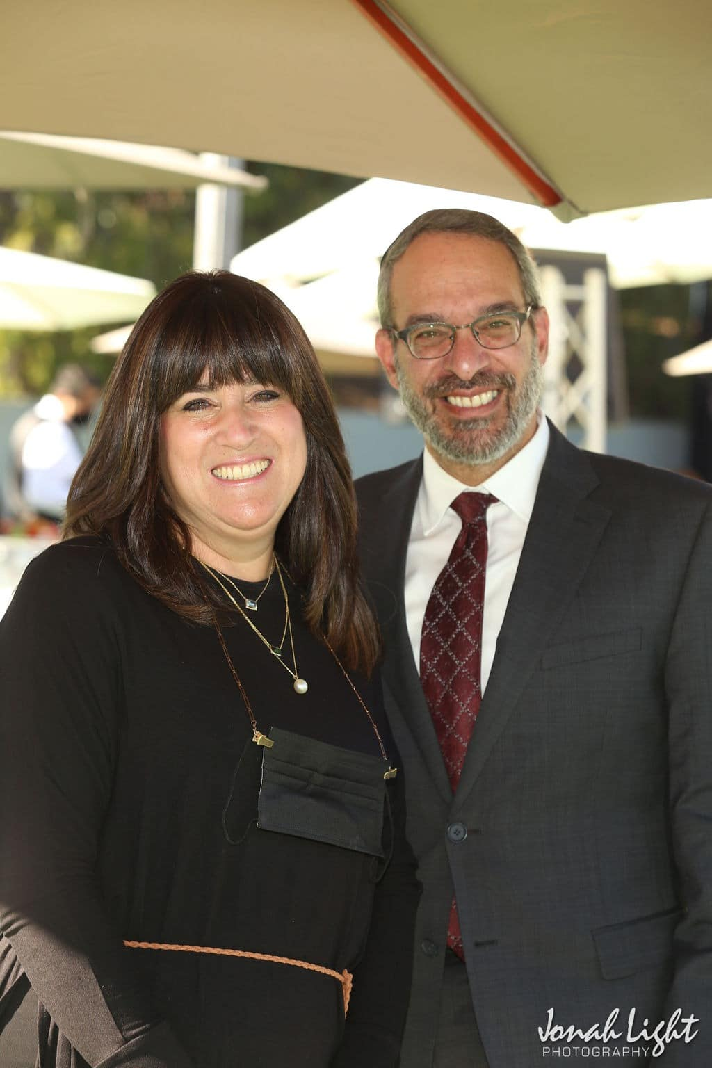 Aish LA Banquet 2020 - Trustee Gala 35