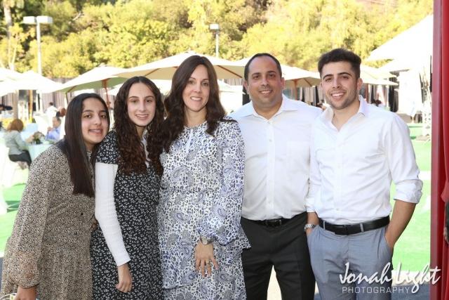 Aish LA Banquet 2020 - Trustee Gala 37