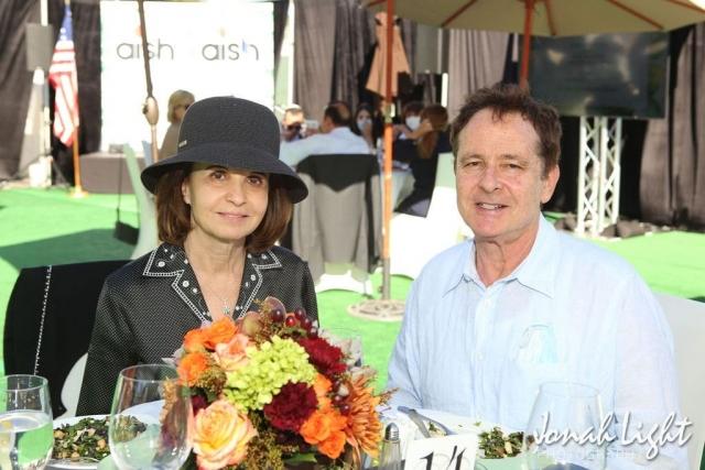 Aish LA Banquet 2020 - Trustee Gala 48