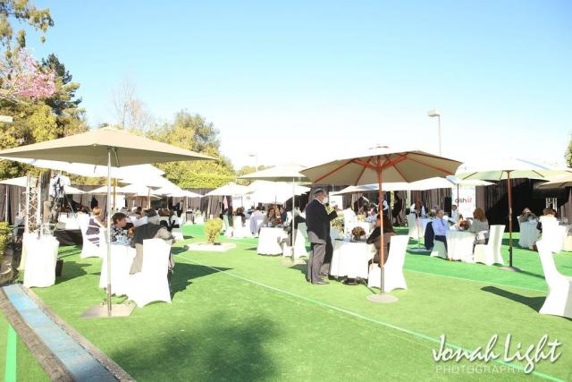Aish LA Banquet 2020 - Trustee Gala 52
