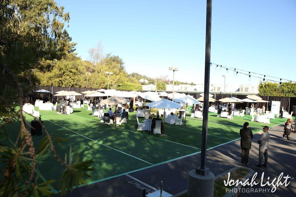 Aish LA Banquet 2020 - Trustee Gala 53