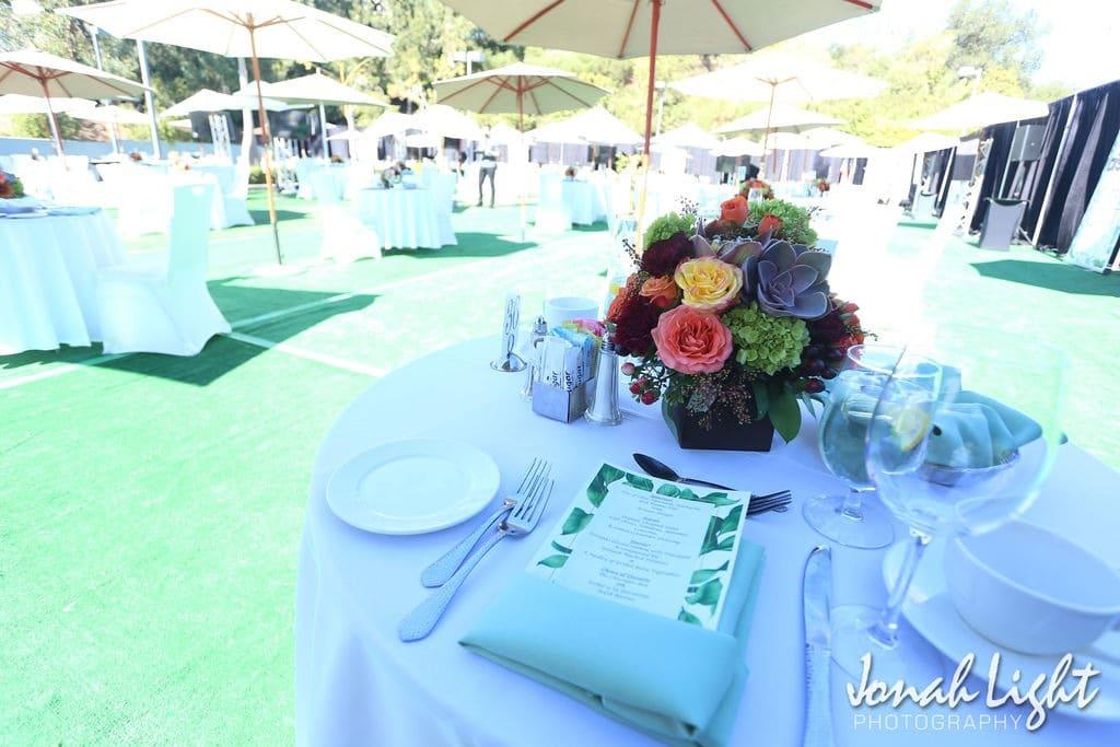 Aish LA Banquet 2020 - Trustee Gala 6