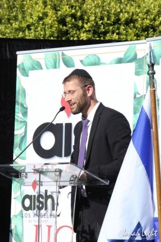 Aish LA Banquet 2020 - Trustee Gala 68