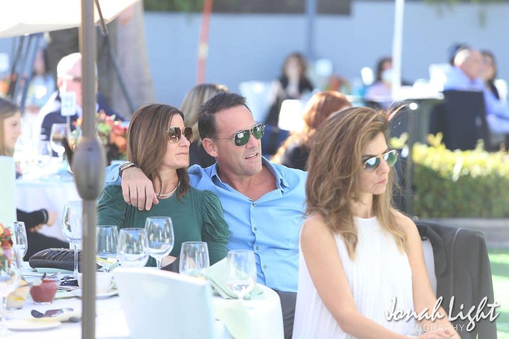 Aish LA Banquet 2020 - Trustee Gala 70