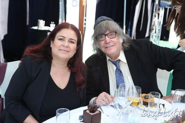 Aish LA Banquet 2020 - Trustee Gala 71