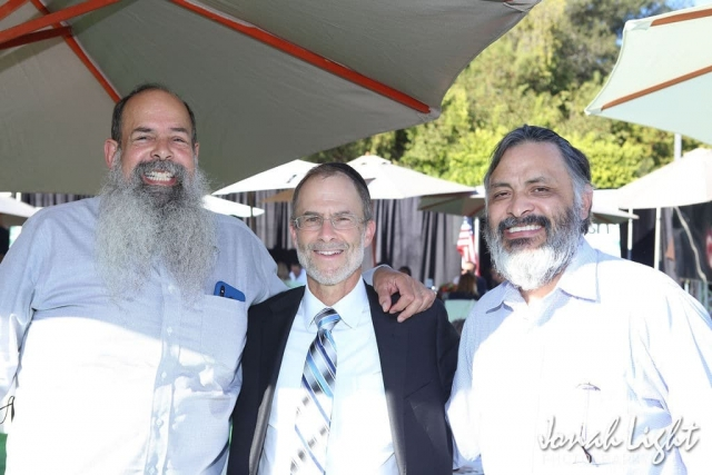 Aish LA Banquet 2020 - Trustee Gala 73