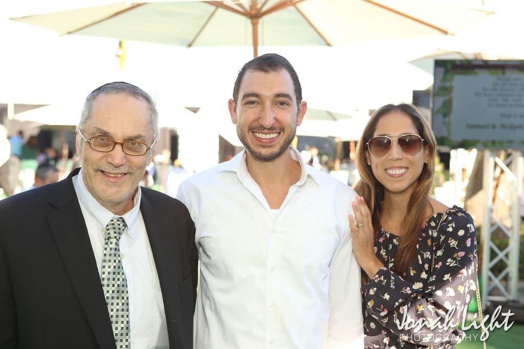 Aish LA Banquet 2020 - Trustee Gala 77