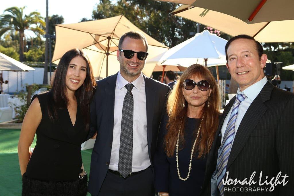 Aish LA Banquet 2020 - Trustee Gala 84