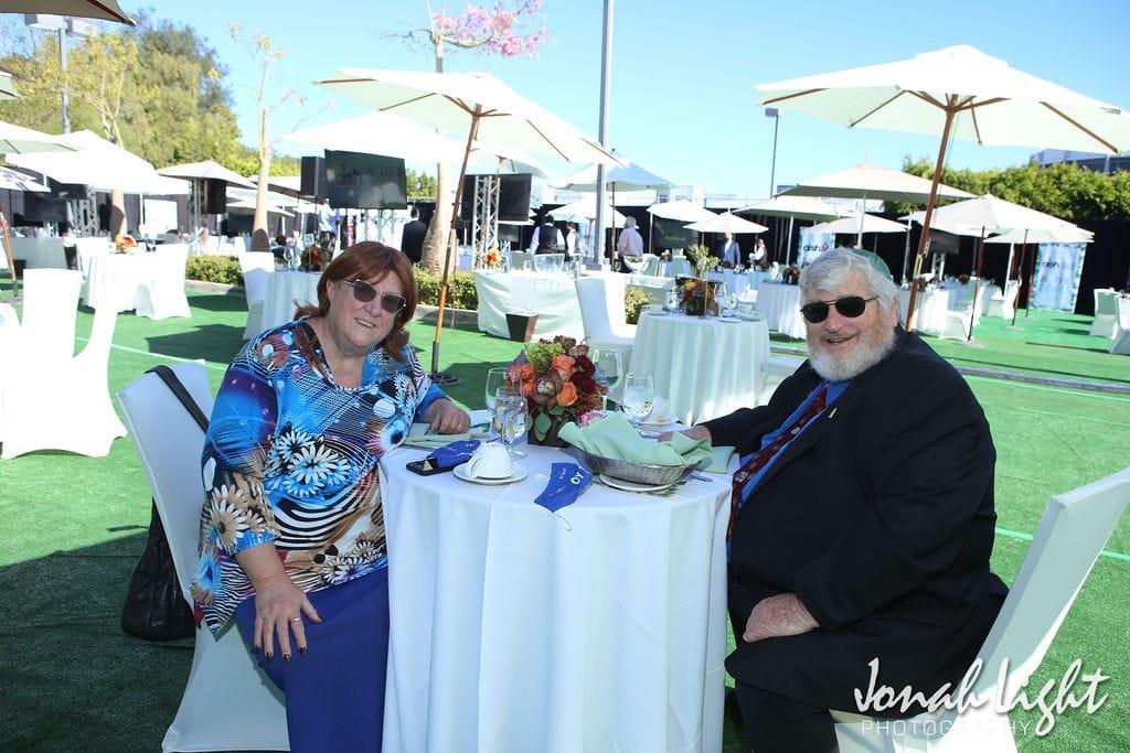 Aish LA Banquet 2020 - Trustee Gala 9